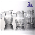0.5L Classic Wine Decanter Glass Pitcher