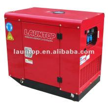 Générateur de moteur à essence Launtop refroidi à l'air 10kw