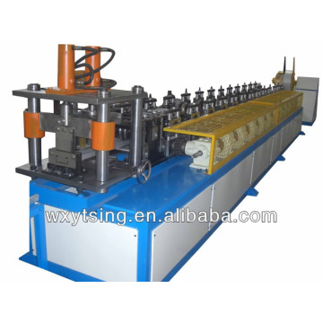 Light-Weight Steel Stud and Track Roll Forming Machine
