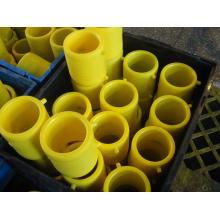 Neue populäre kundengebundene Plastikteile in China