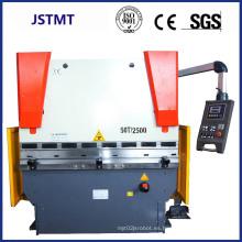 Freno hidráulico de la prensa de la capacidad pequeña (WC67Y-40T 2200)