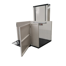 New design customize disabled access wheelchair elevator for home