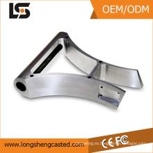 Alibaba Custom prototipo cnc de aluminio