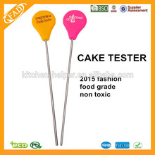 Portable Best Selling Home Goods Products Set Of 4 Pcs Food Grade Silicone Cake Tool