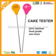 Portable Best Selling Home Produtos de mercadorias Conjunto de 4 Pcs Food Grade Silicone Cake Tool