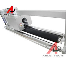 Stamping machine AT1100A - Automatic electricity  Ink roller manufacturing date printing machine