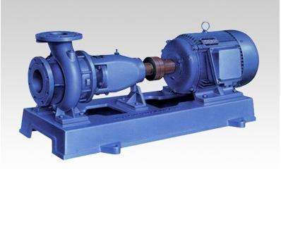 non clogging centrifugal pump