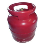 3kg 7.2l Lpg Gas Cylinder,compressed Gas Cylinders With Valve,camping Cylinder For Cooking