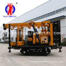 High efficiency  crawler hydraulic water well drill equipment factory direct sale