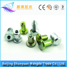 2015 high antiskid metal studs/Fasteners for all types of car tire
