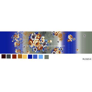 Hometextile 100% poliéster tecido sofá tecido