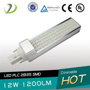 UL Listed 12W Led PL Lamp