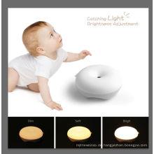 2017 kreatives neues produkt IPUDA baby nachtlicht kinder sensor lampe für weihnachten spielzeug