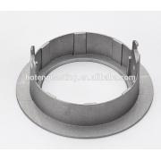 high pressure die casting zinc cover part