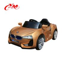 Großhandelsfahrt auf batteriebetriebenem Kinderbabyauto / intelligentem Elektroauto, damit Kinder / elektrisches Auto des Autos für Verkauf fahren, fahren auf Spielzeug