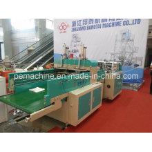 Machine de fabrication de sac à grande vitesse automatique à grande vitesse