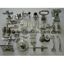Stainless Steel Precision Investment Casting Marine Hardware (lost wax casting)