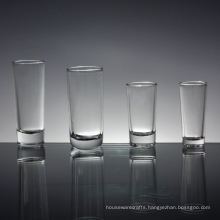 Wholesale Customized Shot Glass FDA Safed Approval, Glassware