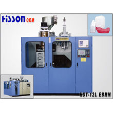 12L Extrusion Blow Molding Machine Hst - 12L