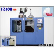 12L Extrusion soufflage Machine TVH - 12L