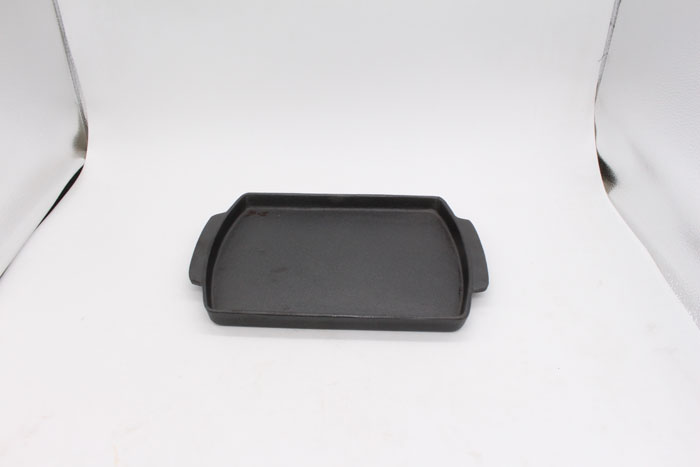 Cast Iron Baking Pan