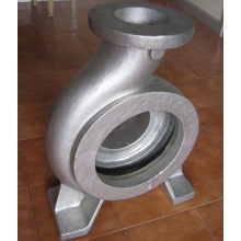 Sand Iron Casting Pump Housing