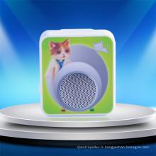 Répulsif à souris ultrasonique