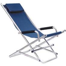 Cadeira dobrável de praia oscilatório (XY-137B)