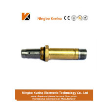 Solenoid Valve Plunger Tube Armature Assembly, Factory Customized