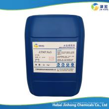 Фосфоновая кислота (АТМФ Na 5) CAS № 20592-85-2 (X-Na), 2235-43-0 (5-Na)