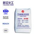 Anatase with High Whiteness A100 Titanium Dioxide