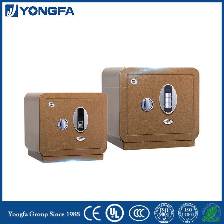 Jewels Deposit Safes