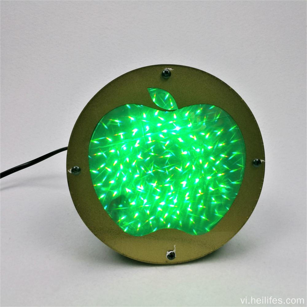 Đồ chơi 3D của Apple LED Light Toy