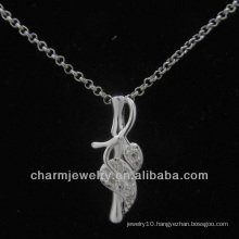 New Fashion Pendant Made With AAA Zircon PSS-017