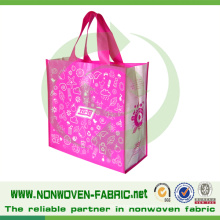 China Non Woven Fabric Shopping Bag