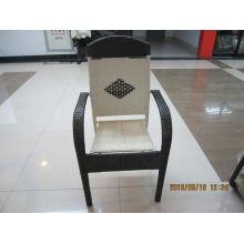 Горячие столовые стулья на открытом воздухе
