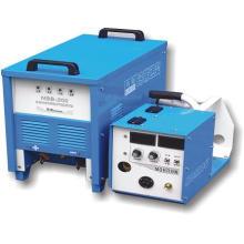 IGBT инвертор без брызг MAG Сварщик (NBB-200)