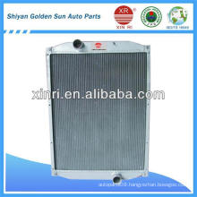 Dong Feng Kinland DFL3250 auto Radiator