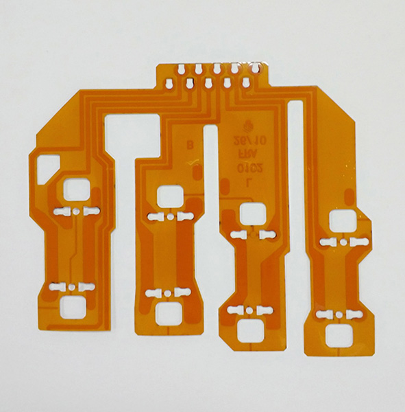 Single Sided FPC Flexible Board