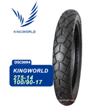 275-14 High Speed Motorcycle Tire