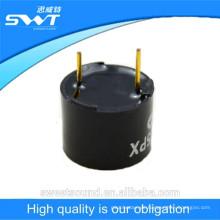 Zumbador tipo magnético sonido automático 12x9.5mm zumbador inverso