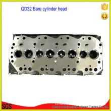 Qd32 Cylinder Head 11039-Vh002 for Nissan Frontier 3153cc 8V