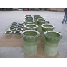 FRP Flange for FRP Process Pipes