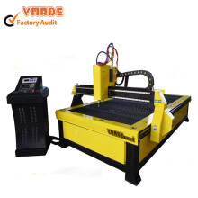 Widely Used CNC Plasma Cutting Machine for Sale