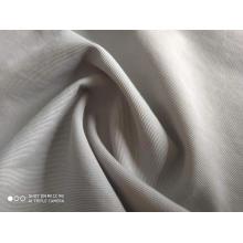 Sergé de coton Tencel pour femmes et hommes