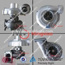 Turbocargador OM444LA K33 K33.2 12V183TD13 53339706422 53339886422 53339886424 53339706424 0050965499 53339887001