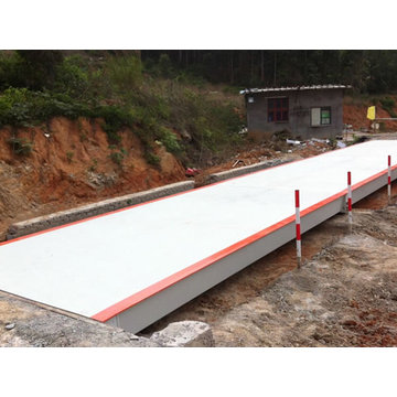 Scs Electronic Truck Scale 3X22m100t