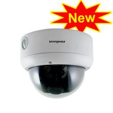 Vandal-proof Dome Camera