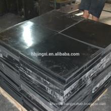 1 Inch Thick Rubber Mat , Nitrile Rubber Floor Mat