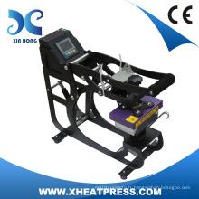 Machine de presse de chaleur Cap Digital offre de 2015